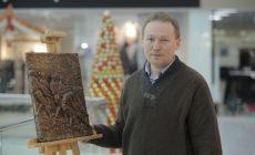 В Нижнем Новгороде откроется выставка барельефов