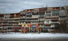 Жилые дома на ул. Культуры в Нижнем Новгороде осталась без воды