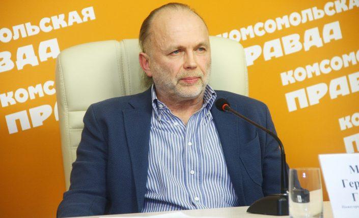 Антикризисный менеджер из Нижнего Новгорода планирует возглавить страну