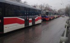 Трамваи в Нижнем Новгороде не перестанут работать из-за задолженностей по платежам