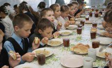 Школьные обеды в Нижнем Новгороде дорожают