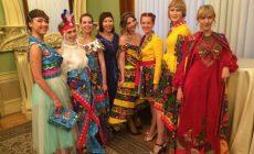 В Нижнем Новгороде состоится ярмарка моды